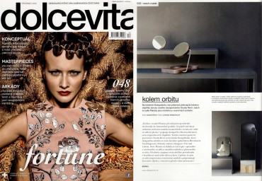 PLANETY IN DOLCEVITA