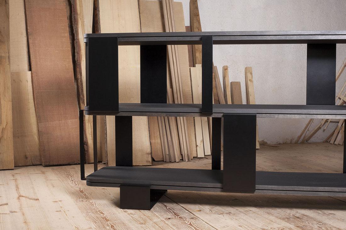 Bookshelf ŠUMAVA