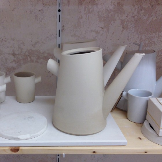 PROCESS – PORCELAIN SET VETVENI
