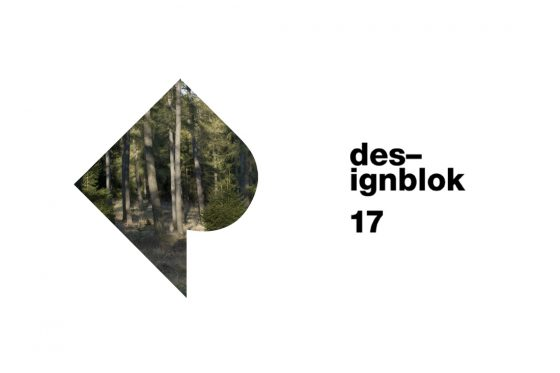 LOOKING FORWARD TO DESIGNBLOK 2017