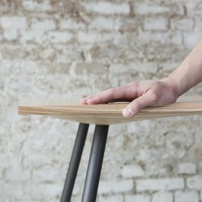 TABLE CHRT