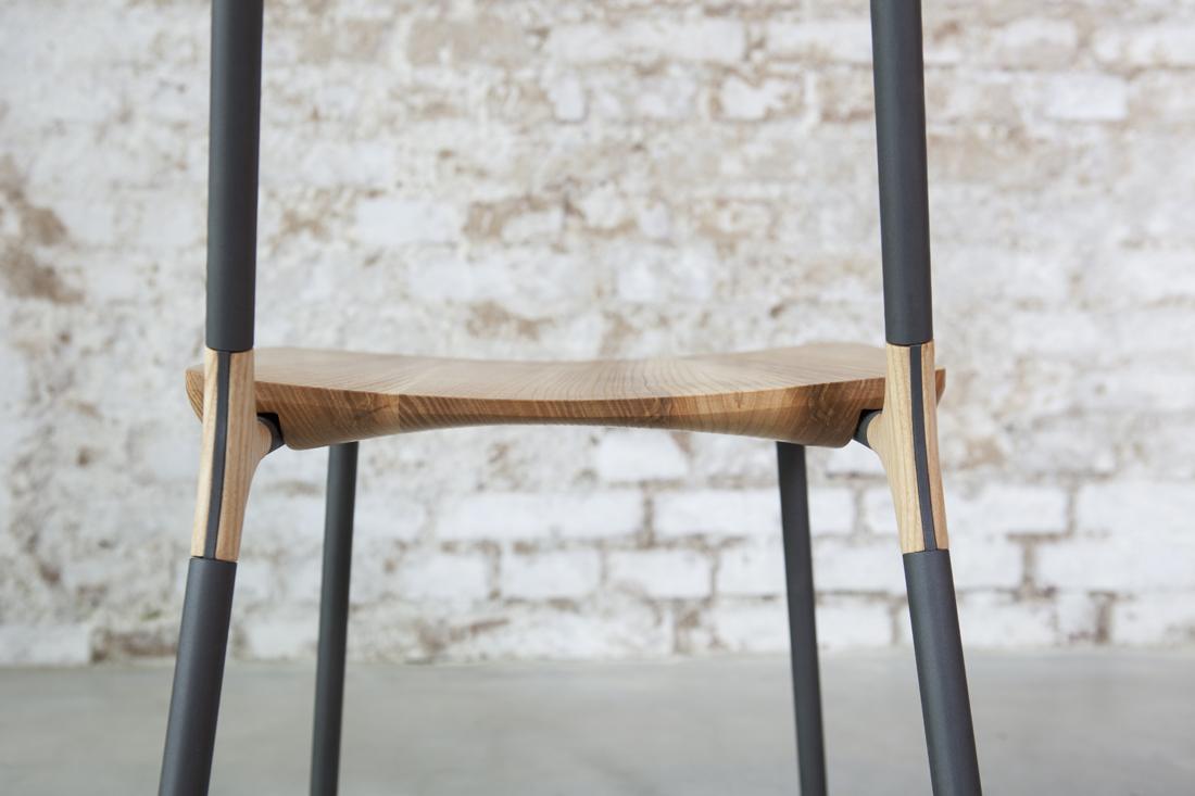 Židle Srna
