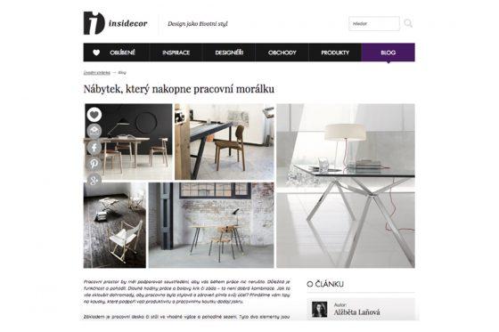 INSIDECOR article