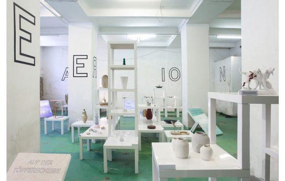 GENERATION exhibition, VIENNA DESIGN WEEK